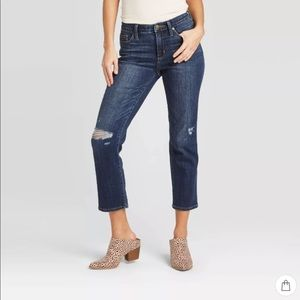 Universal thread woman's jeans size 0/00